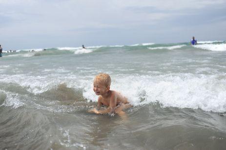 Velika Plaža, Ulcinj